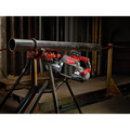 Milwaukee 2729-21 M18 FUEL Cordless Lithium-Ion Deep Cut Band Saw with XC 5.0 Ah Battery image number 11