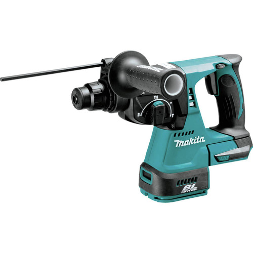 Makita XRH01Z 18V LXT Cordless Lithium-Ion Brushless 1 in. Rotary Hammer (Tool Only) image number 0