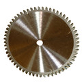 Saw Trax PL-60 60 Tooth Premium Plastic Saw Blade image number 0
