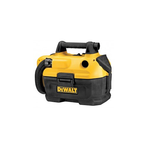 Factory Reconditioned Dewalt DCV580R 18V-20V MAX Cordless Lithium-Ion 2 Gallon Wet/Dry Vacuum (Bare Tool)