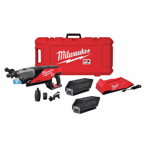 Milwaukee MXF301-2CP MX FUEL Brushless Lithium-Ion Handheld 6 in. Cordless Core Drill Kit (3 Ah) image number 0