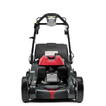 Honda HRX217VYA 21 in. GCV200 4-in-1 Versamow System Walk Behind Mower with Clip Director, MicroCut Twin Blades & Roto-Stop (BSS)