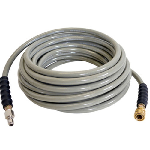 Simpson 41115 3/8 in. x 200 ft. x 4,500 PSI Hot and Cold Water Replacement/ Extension Hose image number 0