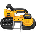 Factory Reconditioned Dewalt DCS370BR 18V XRP Cordless Band Saw (Bare Tool)