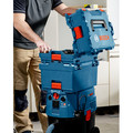 Bosch LBOXX-2 6 in. Stackable Storage Case image number 5