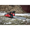 Milwaukee 2727-21HDP M18 FUEL 16 in. Chainsaw with FREE Blower Kit image number 11