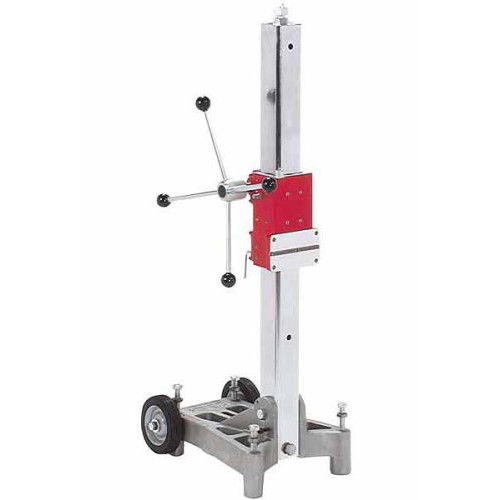 Milwaukee 4130 Large Base Stand for Diamond Coring Rig (47 in.)