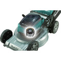 Makita XML06PT1 18V X2 (36V) LXT Lithium-Ion Brushless Cordless 18 in. Self-Propelled Commercial Lawn Mower Kit with 4 Batteries (5.0Ah) image number 2