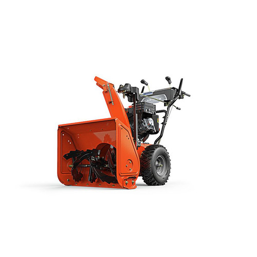 Ariens 920027 223cc 24 in. 2-Stage Snow Thrower with Electric Start