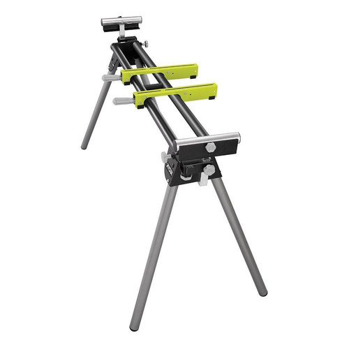 Factory Reconditioned Ryobi ZRRMS10G 400 lbs. Capacity Universal Miter Saw Stand