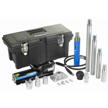 OTC Tools & Equipment 5086 10 Ton Capacity Collision repair Set