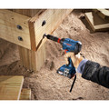 Factory Reconditioned Bosch GDX18V-1600B12-RT 18V 1/4 In. and 1/2 In. Two-In-One Socket-Ready Impact Driver Kit image number 4