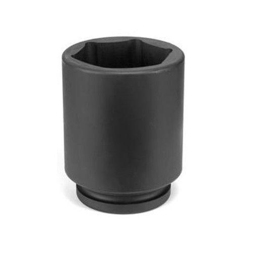 Grey Pneumatic 4032MD 1 in. Drive x 32mm Deep Impact Socket image number 0