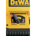 Dewalt DW735 13 in. Two-Speed Thickness Planer image number 6