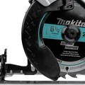 Makita XSH05ZB 18V LXT Lithium-Ion Sub-Compact Brushless 6-1/2 in. Circular Saw, AWS Capable (Tool Only) image number 8