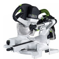 Festool KS 120 EB Kapex Sliding Compound Miter Saw