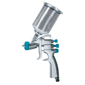 DeVilbiss 802405 StartingLine 8.5 oz. HVLP Detail Gravity Spray Gun