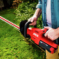 Skil HT4221-10 PWRCore 40 40V Brushless Lithium-Ion 24 in. Cordless Hedge Trimmer Kit (2.5 Ah) image number 7