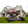 Honda GCV170 21 in. GCV170 Engine Smart Drive Variable Speed 3-in-1 Self Propelled Lawn Mower with Auto Choke and Roto-Stop image number 6