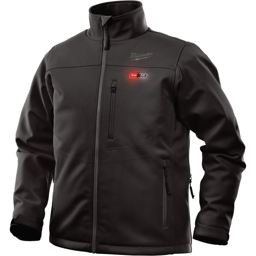 Milwaukee 201B-20M M12 12V Lithium-Ion Heated Jacket