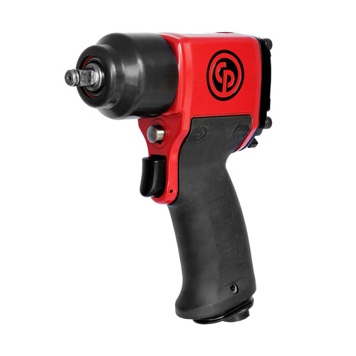 Chicago Pneumatic 724H 3/8 in. Air Impact Wrench image number 0