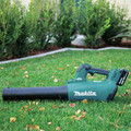 Makita XT286SM1 18V LXT Lithium-Ion Brushless Cordless Blower / String Trimmer Combo Kit (4 Ah) image number 10