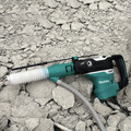 Makita HR4013C 1-9/16 in. AVT SDS-Max Rotary Hammer image number 7