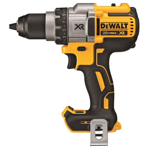 Factory Reconditioned Dewalt DCD991BR 20V MAX XR Cordless Lithium-Ion Brushless 3-Speed 1/2 in. Drill Driver (Bare Tool)