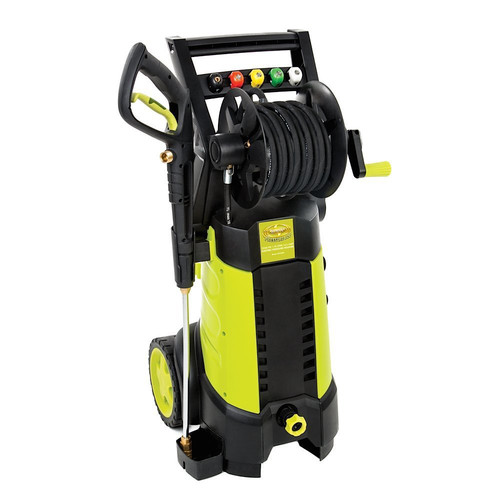 Sun Joe SPX3001 Pressure Joe 2,030 PSI 1.76 GPM Electric Pressure Washer with Hose Reel image number 0