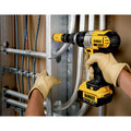 Dewalt DCD980M2 20V MAX Lithium-Ion Premium 3-Speed 1/2 in. Cordless Drill Driver Kit (4 Ah) image number 5