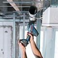 Bosch CLPK496A-181 18V Cordless Lithium-Ion 4-Tool Combo Kit image number 4