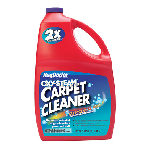 Rug Doctor 04030 96 oz. Oxy Steam Carpet Cleaner
