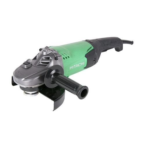 Factory Reconditioned Hitachi G18ST Hitachi G18ST 7 in. 15-Amp Angle Grinder