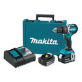 Makita XPH12M 18 LXT 4.0 Ah Cordless Lithium-Ion Brushless 1/2 in. Hammer Drill Kit