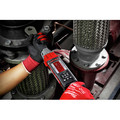 Milwaukee 2466-22 M12 FUEL Cordless Lithium-Ion 1/2 in. Digital Torque Wrench Kit with ONE-KEY (2 Ah) image number 20