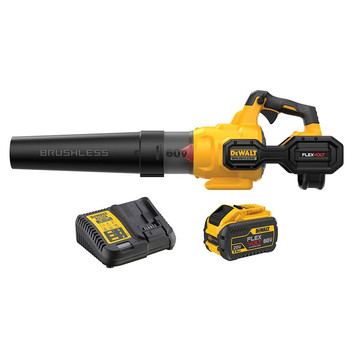 Dewalt DCBL772X1 60V MAX FLEXVOLT 3 Ah Brushless Handheld Axial Blower Kit