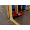 Milwaukee 6523-21 360 Degree Rotating Handle Orbital Super Sawzall Reciprocating Saw image number 7