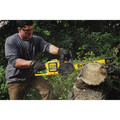 Dewalt DCCS670X1 60V 3.0 Ah FLEXVOLT Cordless Lithium-Ion Brushless 16 in. Chainsaw image number 4