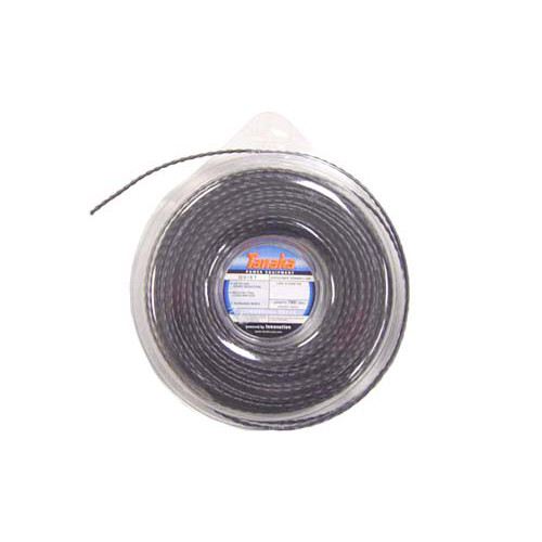 Tanaka 746570 0.095 in. x 230 ft. Quiet Trimmer Line