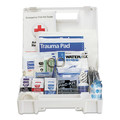 First Aid Only 90589 141 Pcs. Class Aplus Type I and II First Aid Kit for 25 People image number 1