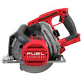 Milwaukee 2982-20 M18 FUEL Lithium-Ion Metal Cutting 8 in. Cordless Circular Saw (Tool Only) image number 6