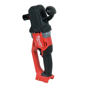 Milwaukee 2808-20 M18 FUEL HOLE HAWG Brushless Lithium-Ion Cordless Right Angle Drill with 7/16 in. QUIK-LOK (Tool Only)