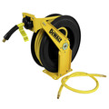 Dewalt DXCM024-0343 3/8 in. x 50 ft. Double Arm Auto Retracting Air Hose Reel image number 0