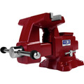 Wilton 28820 6-1/2 in. Utility Bench Vise image number 0
