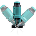 Makita VJ05Z 12V max CXT Lithium-Ion Brushless Barrel Grip Jig Saw, (Tool Only) image number 3