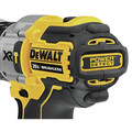Dewalt DCD998W1 20V MAX XR Brushless Lithium-Ion 1/2 in. Cordless Hammer Drill Driver with POWER DETECT Tool Technology Kit (8 Ah) image number 5