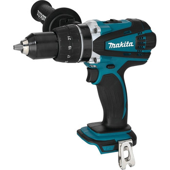 Makita XFD03Z 18V LXT Lithium-Ion 1/2 in. Cordless Drill Driver (Tool Only)