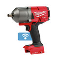 Milwaukee 2863-21P M18 FUEL Brushless Lithium-Ion High Torque 1/2 in. Cordless Impact Wrench Kit with Friction Ring and ONE-KEY (5 Ah) image number 1
