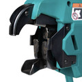 Makita XRT01ZK 18V LXT Lithium-Ion Brushless Cordless Rebar Tying Tool (Tool Only) image number 3