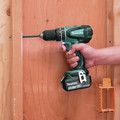 Factory Reconditioned Makita XPH012-R 18V LXT Lithium-Ion Variable 2-Speed 1/2 in. Cordless Hammer Drill Driver Kit (3 Ah) image number 8